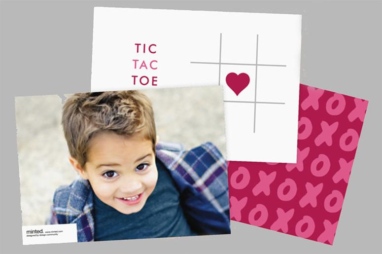 Interactive Valentines Card