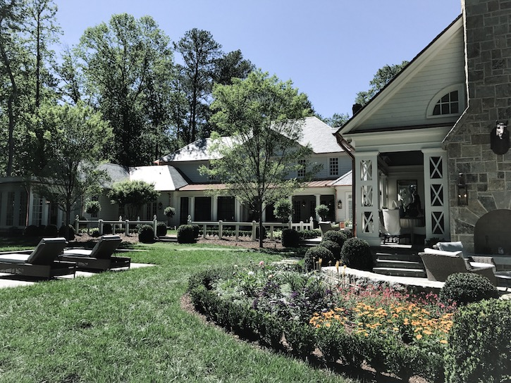 Atlanta Homes and Lifestyle Spring Designer Showhouse
