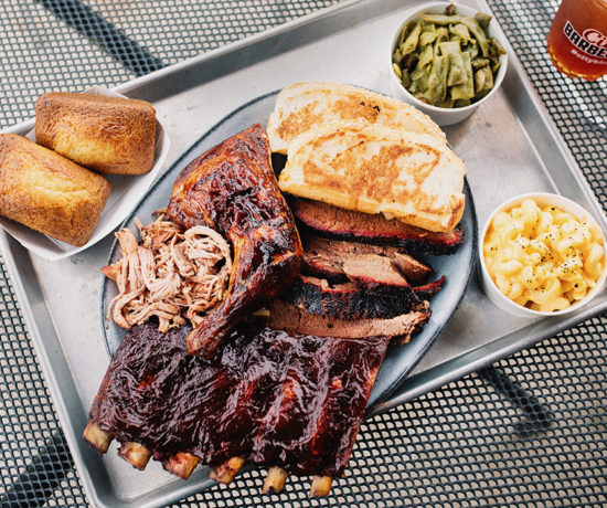 best bbq in atlanta
