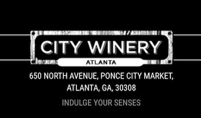 contact city winery atlanta